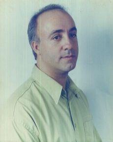 Vicente Dias Palhão
