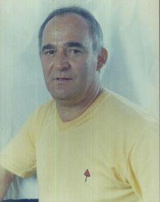 Wilson Roberto Andrade- Coordenador